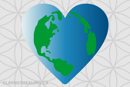 Heal with the Earth